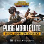 PUBG MOBILE LITE APK MOD Android Download 0.10.0