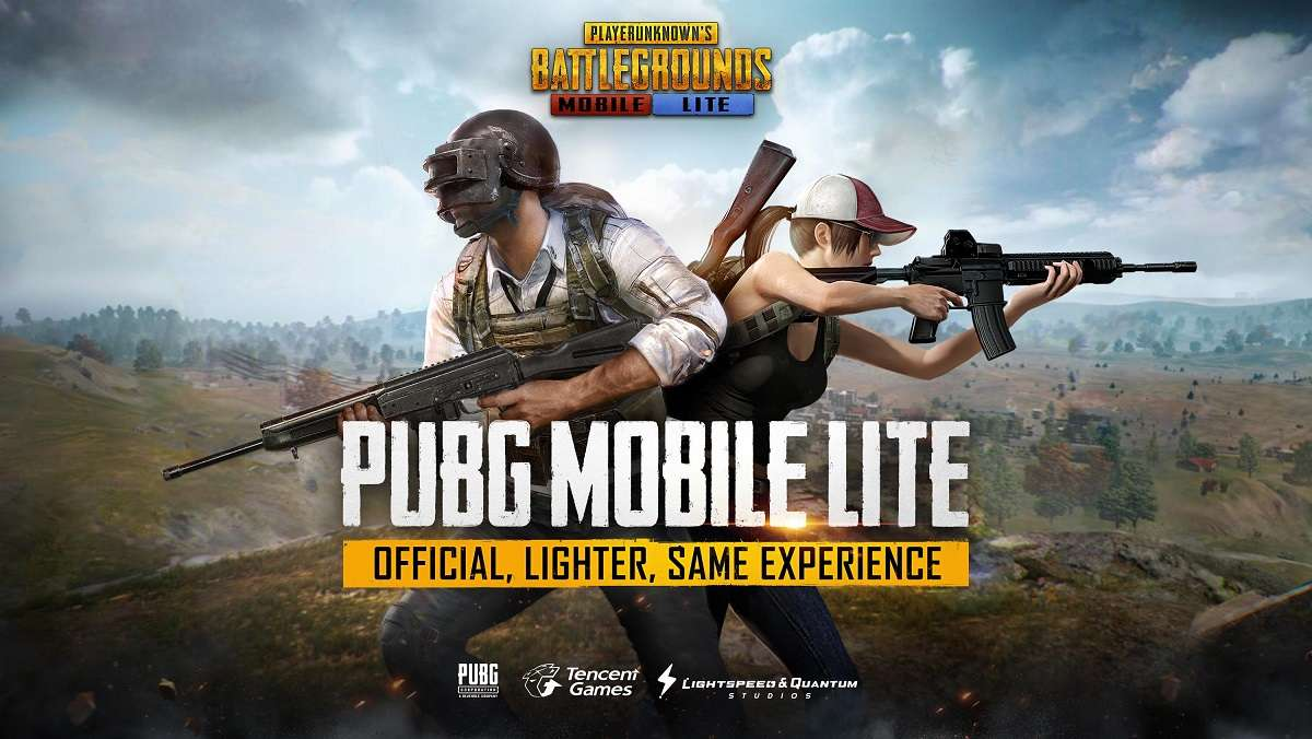 Pubg Mobile Android Mod Apk High Graphics Download: PUBG MOBILE LITE APK MOD Android Download