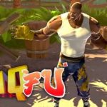 ShaqFu A Legend Reborn APK MOD Unlocked Full Version
