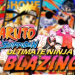 Ultimate Ninja Blazing MOD APK 2.18.0
