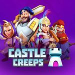Castle Creeps TD MOD APK Unlimited Money 1.46.0