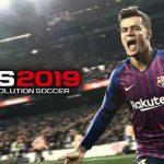 PES 2019 APK MOD Pro Evolution Soccer 2019 3.3.1