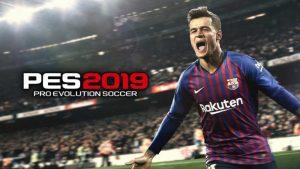 Pro Evolution Soccer 2019 3.1.2 Mod Apk