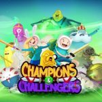 Champions and Challengers MOD APK Unlimited Money 1.3.1