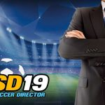 Club Soccer Director 2019 MOD APK Unlimited Money 2.0.25