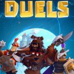 Duels MOD APK Unlimited Money
