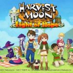 Harvest Moon Light of Hope APK MOD Free Download