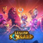 Legend of Solgard MOD APK Unlimited Game