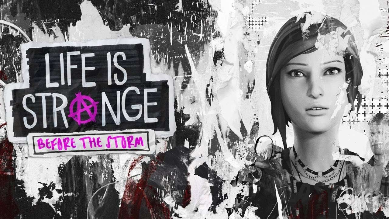 life is strange before the storm all episodes apk