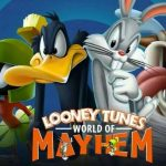 Looney Tunes World of Mayhem MOD APK 16.0.2