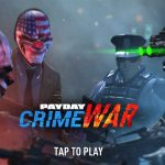 PAYDAY Crime War APK MOD Android Multiplayer Coop Shooter