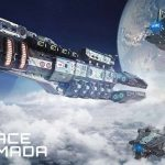 Space Armada Star Battles! MOD APK Unlimited Money 1.19.270