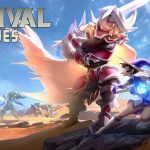 Survival Heroes MOD APK RPG Battle Royale 1.4.1