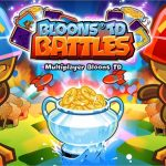 Bloons TD Battles MOD APK Unlimited Money 6.3.2