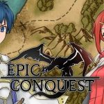 Epic Conquest MOD APK Best Offline RPG | Unlimited Money