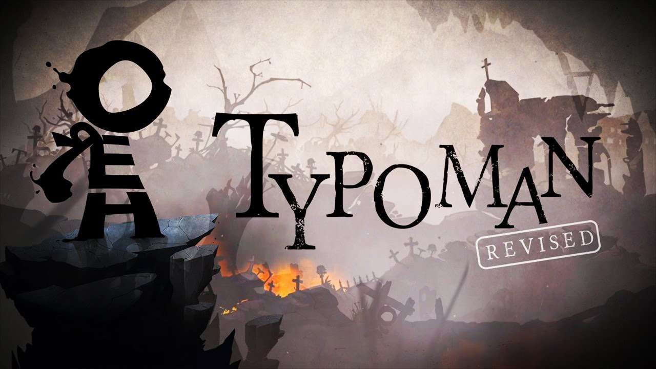 Typoman Mobile Full Version Unlocked