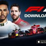 F1 Mobile Racing APK MOD Android