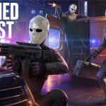 Armed Heist MOD APK Android Latest Version