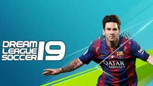 Dream League Soccer 2019 6.01 MOD APK Unlimited Coins