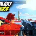 THE GALAXY SURVIVOR APK MOD 0.0.9a