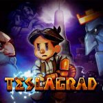 Teslagrad APK Android Free Download