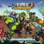 Tiny Gladiators 2 MOD APK Unlimited Money 2.0.3