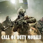 CALL OF DUTY MOBILE APK MOD 1.0.1