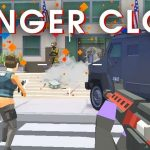 Danger Close MOD APK Online FPS Multiplayer