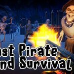 Last Pirate MOD APK Free Craft | Unlimited Coins