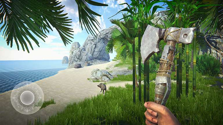 Last Pirate MOD APK Free Craft | Unlimited Coins - AndroPalace