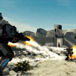 Mech Battle MOD APK Unlimited Ammo Free VIP Account