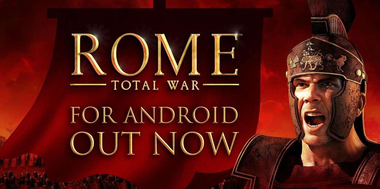 war apk total download rome