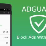 Adguard Premium APK MOD Block Ads Without Root 3.3.50