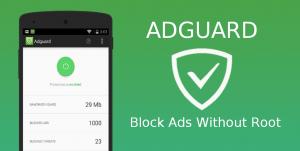 Adguard Premium 3.0.282ƞ Mod Apk