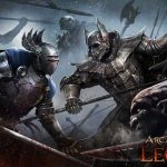 Arcane Quest Legends MOD APK Acts Unlocked 1.1.2