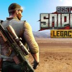 Best Sniper Legacy MOD APK Unlimited Money