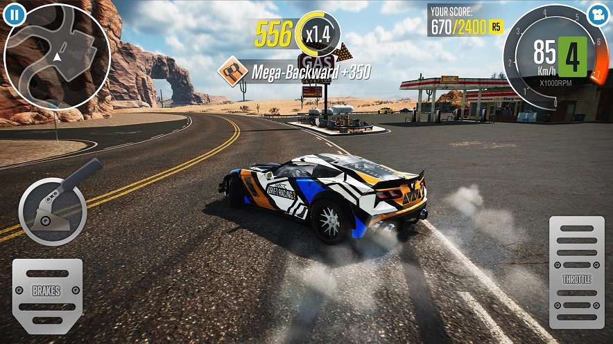 CarX Drift Racing 2 MOD APK Unlimited Money 1 5 1 - AndroPalace