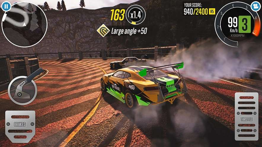 Carx Drift Racing 2 Mod Apk Unlimited Money 1 5 0 Andropalace