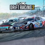CarX Drift Racing 2 MOD APK Unlimited Money 1.5.2