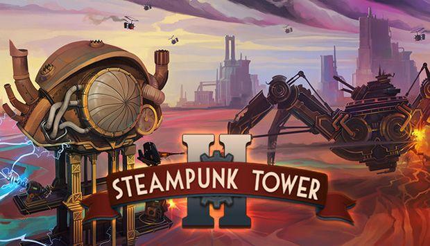 steampunk mod apk