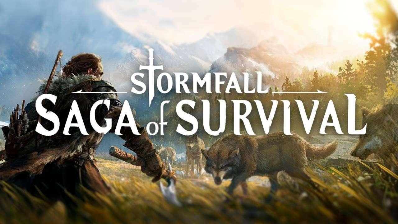 Stormfall Saga Of Survival 1.11.2 Mod Unlimited Items