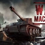 War Machines MOD APK 4.1.0 (Instant Fire)