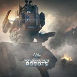WWR World of Warfare Robots MOD APK Free VIP Account
