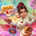 Cook It MOD APK Unlimited Money Chef Restaurant Cooking Game Craze