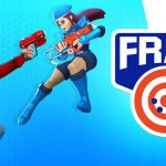 FRAG Pro Shooter MOD APK Unlimited Money 1.3.9