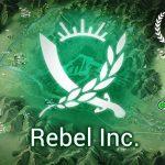 Rebel Inc. MOD APK Unlimited Money | Unlocked 1.4.4