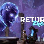 Returner Zhero APK MOD Android Download