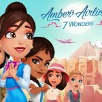 Amber's Airline 2 MOD APK 7 Wonders Full Version Unlocked