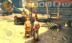 Backstab HD APK Supports All Latest Android Versions 2