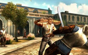 Backstab HD APK Supports All Latest Android Versions 3